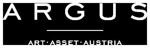 Logo | ARGUS Art Asset Austria, Wien
